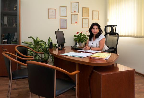 Адвокат в Хайфе