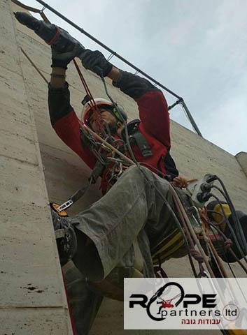 Требуются промышленные альпинисты в астане